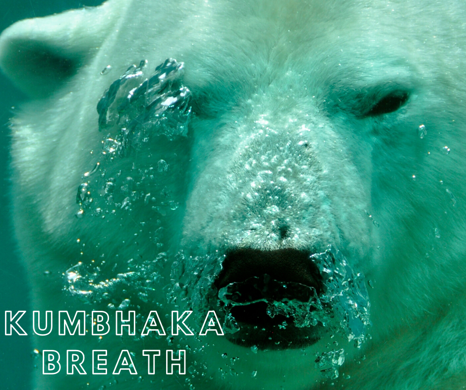 Kumbhaka Breath